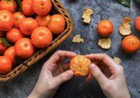 Pomaranče amandarínky. Citrusové krásky, ktoré liečia