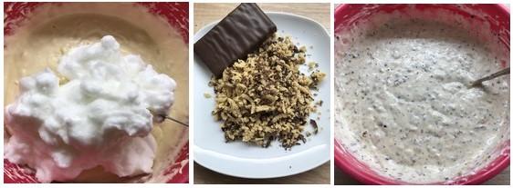 margotkový koláč recept postup 1
