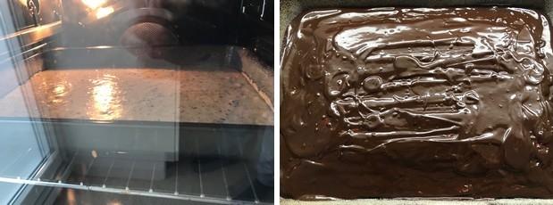 margotkový koláč recept postup 2