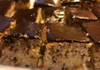 Jednoduchý margotkový koláč, ktorý si zamilujete