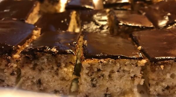 margotkový koláč recept