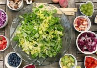 10x ovocie azelenina, ktoré odporúča metabolic balance