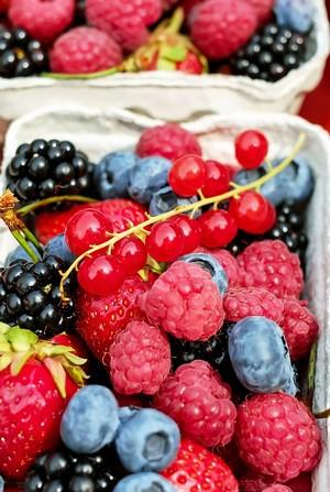 ktoré ovocie treba jesť pri detoxikácii