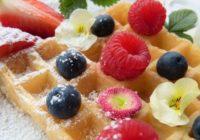 7 pravidiel, ako stravou získať dobrú náladu