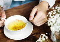 8 zázračných čajov pre vaše zdravie
