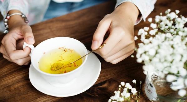 8 zázračných čajov pre zdravie