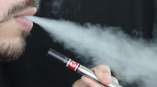 e-cigarety sú škodlivé
