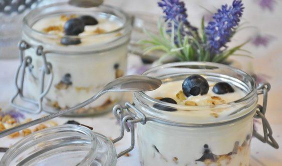 3 domáce probiotické recepty
