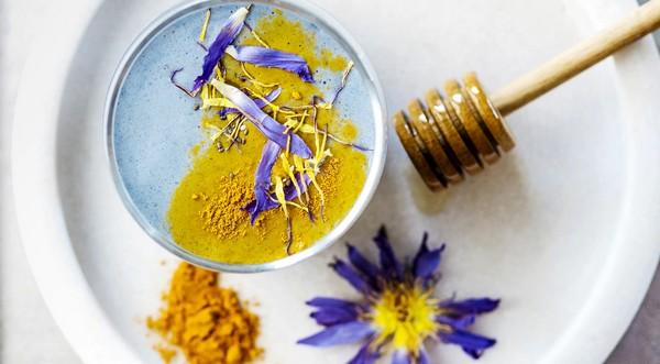 domáce recepty med v kozmetike