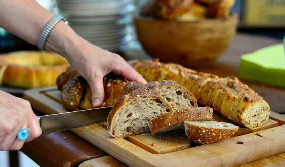 20 trikov pri pečení chleba
