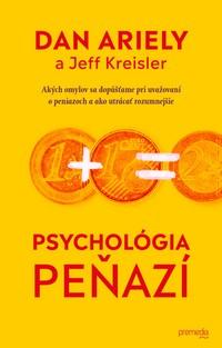psychológia peňazí kniha