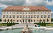 Zámok Schloss Hof. Tip na krásny rodinný výlet