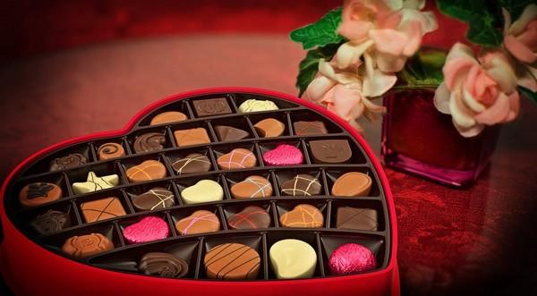 valentín sviatok zaľúbených