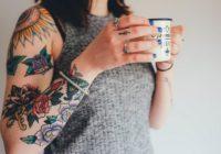 Tetovanie azdravotné riziká. Čo vám naozaj hrozí?