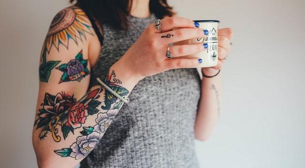 tetovanie a zdravotné riziká