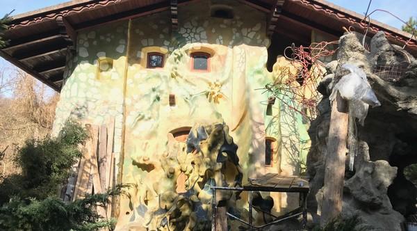 rozprávkový dom