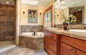 Všetko, čo ruší dokonalý vzhľad a využitie vašej kúpeľne