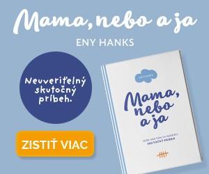 Mama, nebo a ja | Eny Hanks