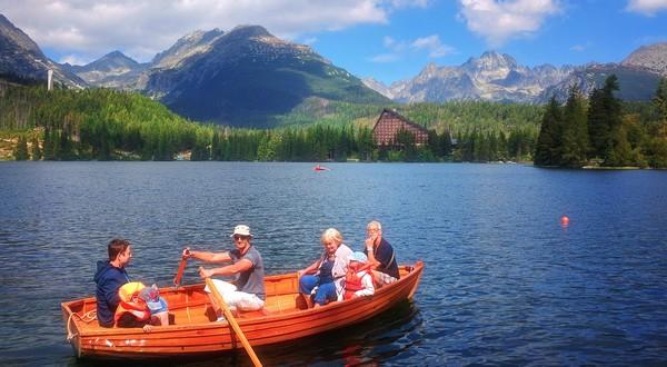 rekreačné poukazy dovolenka Patria Štrbské Pleso