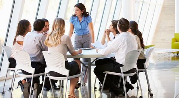 coworking a rokovania