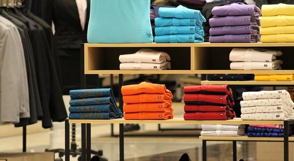 oblečenie obchod