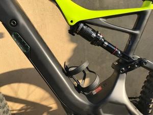 elektrický bicykel motor batéria