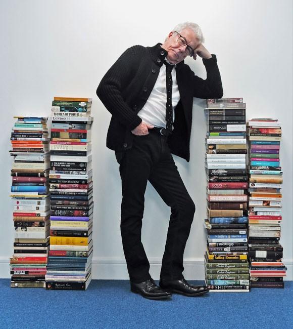 Ken Follett spisovateľ