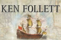 spisovateľ Ken Follett a Krajina slobody