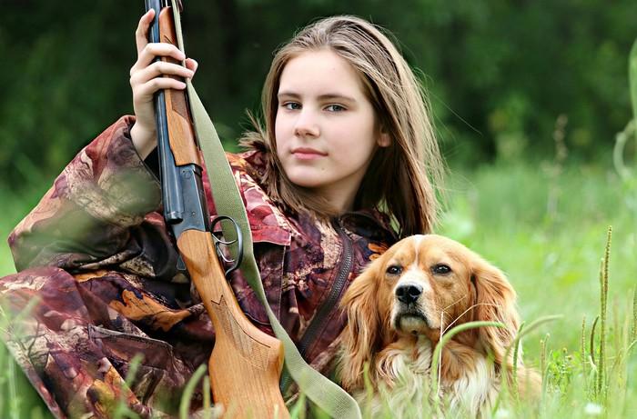 slovenské poľovníctvo sa mení