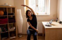 Zuzana Štičková a ako sa zbaviť bolesti chrbta