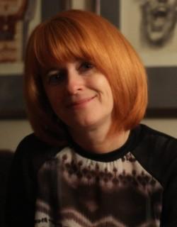 autorka Beatrix Zaťková