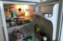 zápach v chladničke? 5 účinných tipov