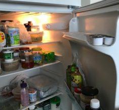Zápach vchladničke? 5 spôsobov, ako sa ho účinne zbaviť