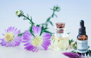 esenciálne oleje a ich liečivé účinky