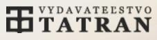 logo vydavateľstvo Tatran