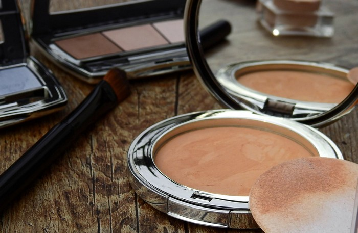 7 mýtov o pleti - make-up