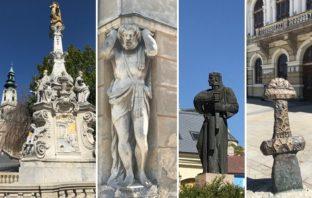 Nitra a jej zaujímavosti