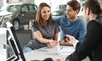 na čo myslieť pred kúpou nového auta
