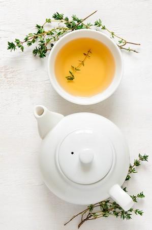čaj čajník koľko zeleného čaju možno vypiť?