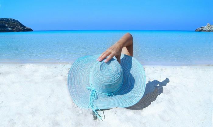 7 mýtov o pleti - slnenie a ochranný faktor