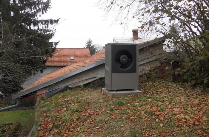 ako si vyberať tepelné čerpadlá?