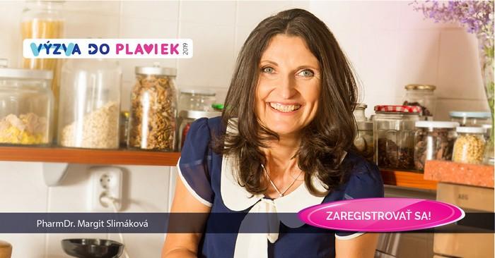 sexy postavu s výživárkou Margit Slimákovou
