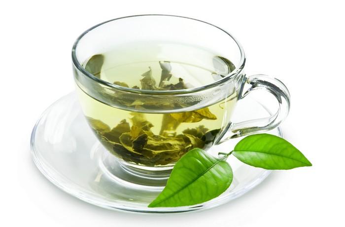 koľko zeleného čaju možno vypiť?