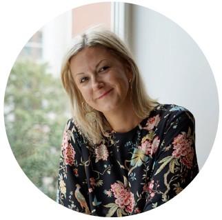 Linda Povolná, dizajnérka