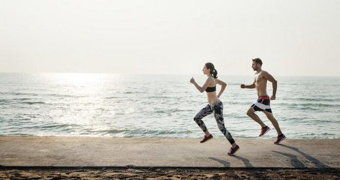 ako začať športovať vo dvojici?