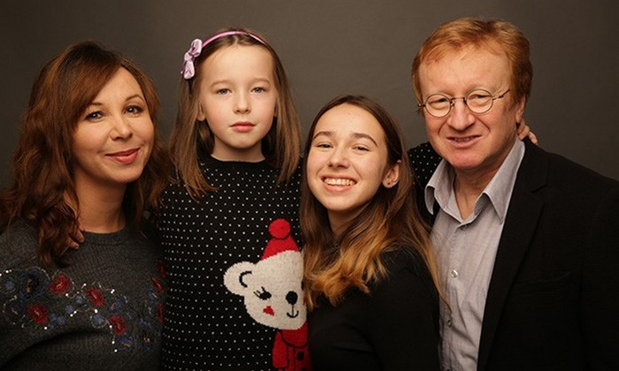 Petra Bernasovská a výchova detí