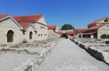 rímske Carnuntum