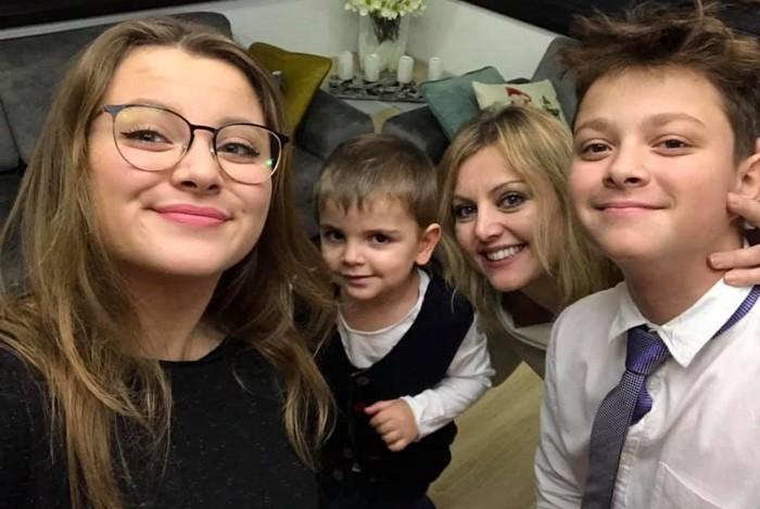 Evita Twardzik Urbaníková - výchova detí