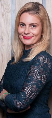 Jana Kalmanová Fitshaker.sk