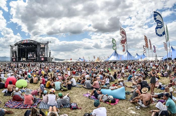 letné festivaly 2019 Pohoda Trenčín